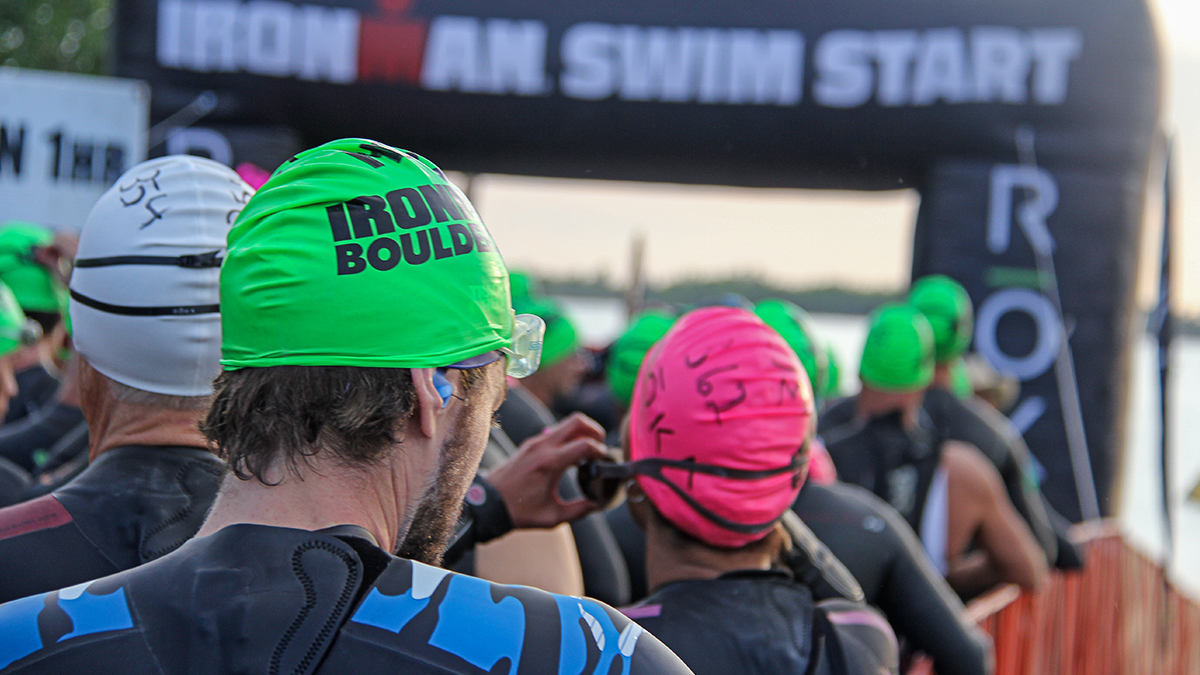 10 Ways to Make IRONMAN Training Fit Your Lifestyle