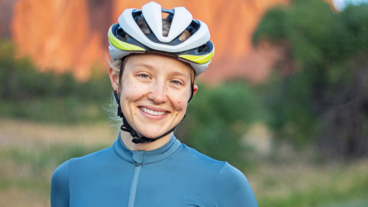 Meet TrainingPeaks Ambassador Jessica McWhirt