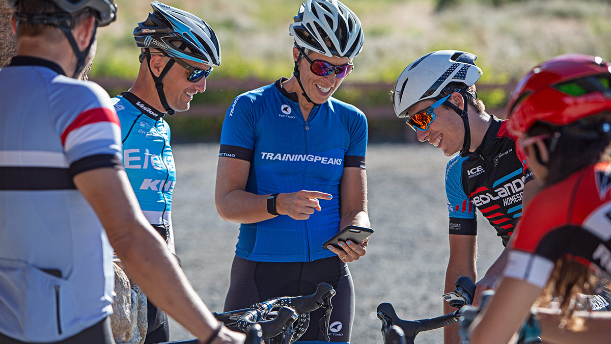 20 Years of TrainingPeaks: Living our Purpose and Where We Go Next