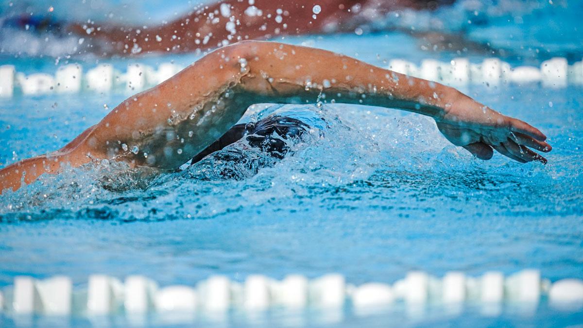 5 Must-Do Off-Season Triathlon Swim Training Tips