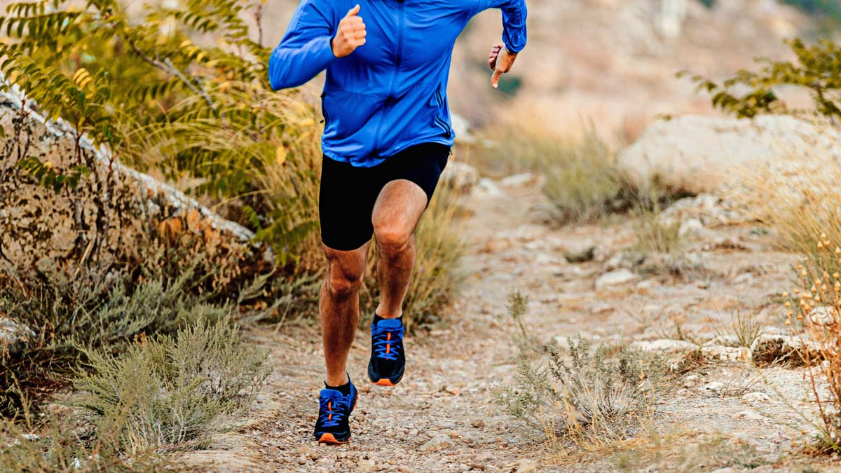 How to Run Faster in an Olympic-Distance Triathlon