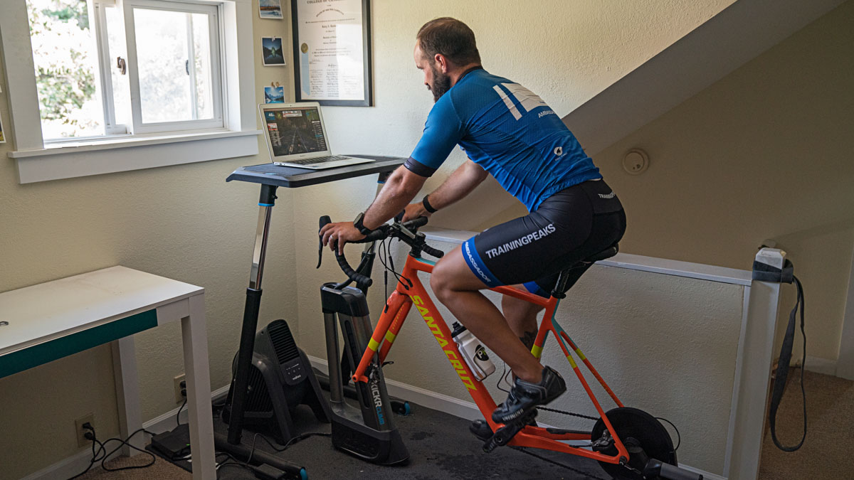 Revitalize Your Indoor Riding Program