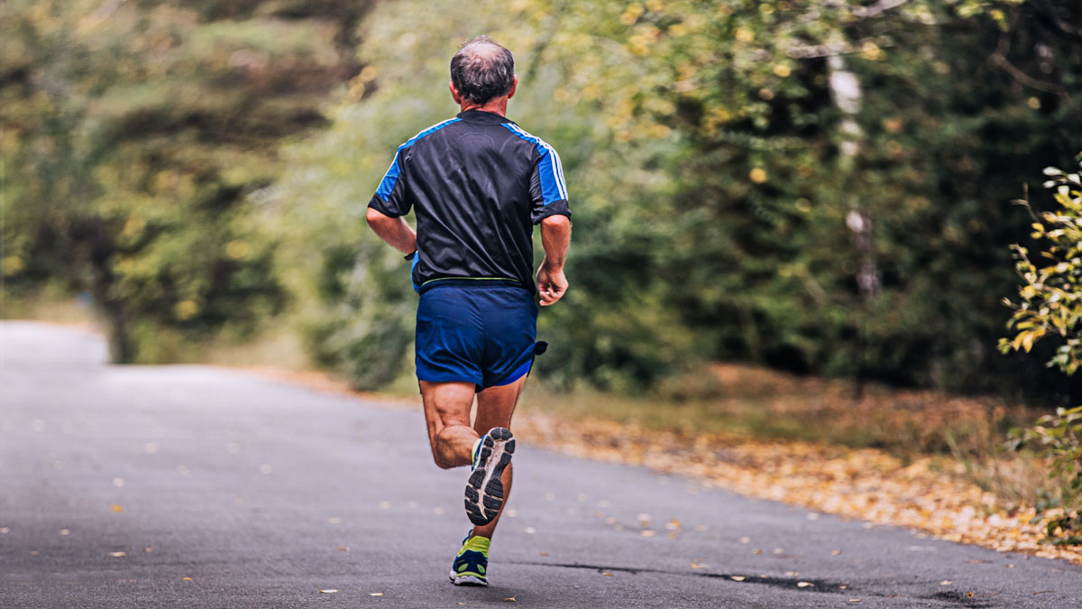 How Masters Athletes Can Help Maintain Testosterone Naturally