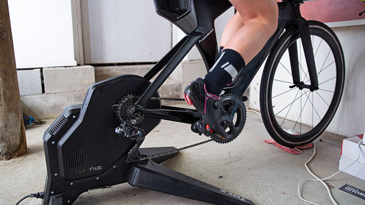 Riding the trainer has both benefits and drawbacks. Here's how to utilize this tool for maximum training effect.