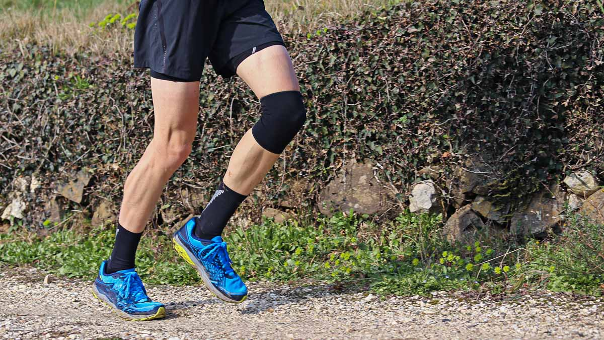 4 Steps to Train Through an Injury