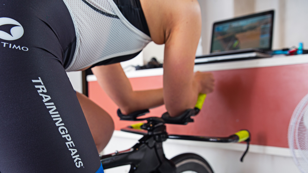 Six Crazy-Effective Indoor Workouts for Bike and Run