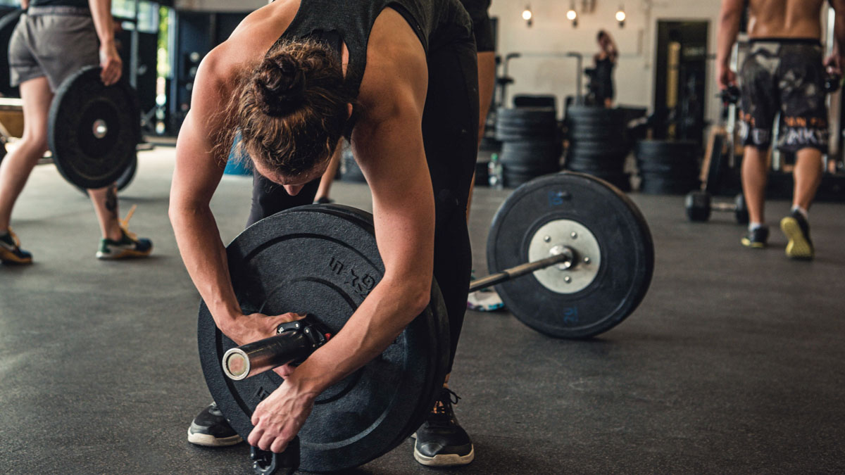 Why Strength Training Becomes More Important as We Age