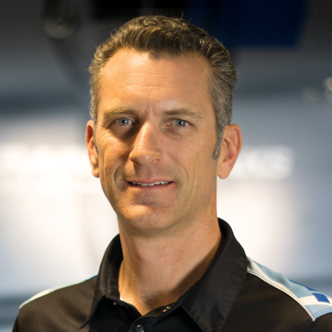 Dirk Friel