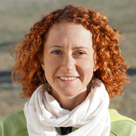 Sarah Kaufmann