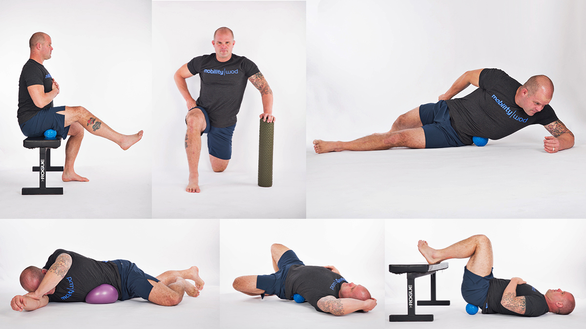 Low Back Fried? Try These 6 Miracle Mobility Exercises
