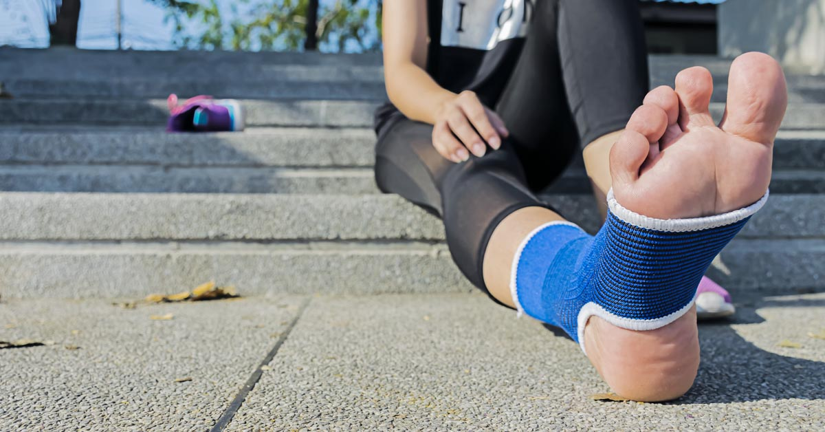 Navigating the Injury Recovery Mindset