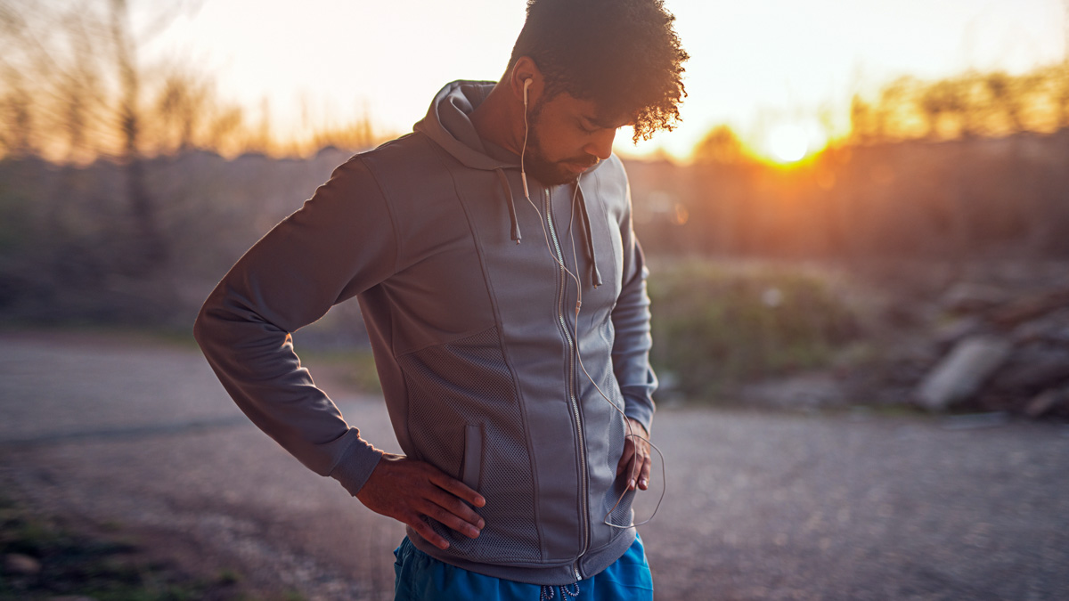 Does Exercise Weaken Your Immune System?
