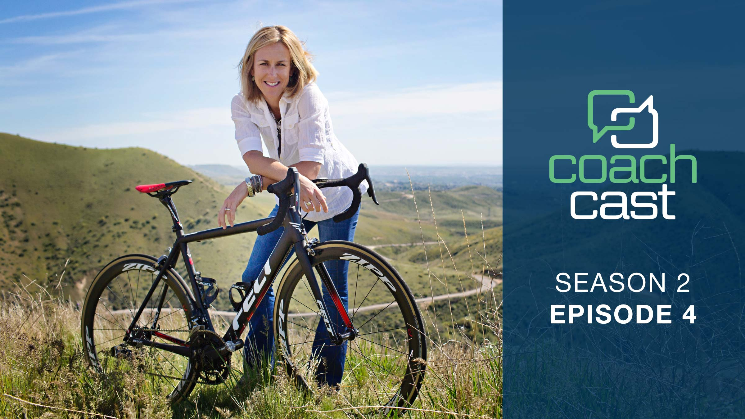 Going for Gold with Kristin Armstrong