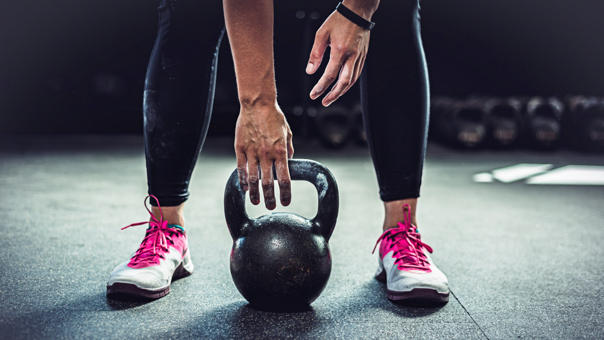 Developing Muscular Strength for Endurance Sport