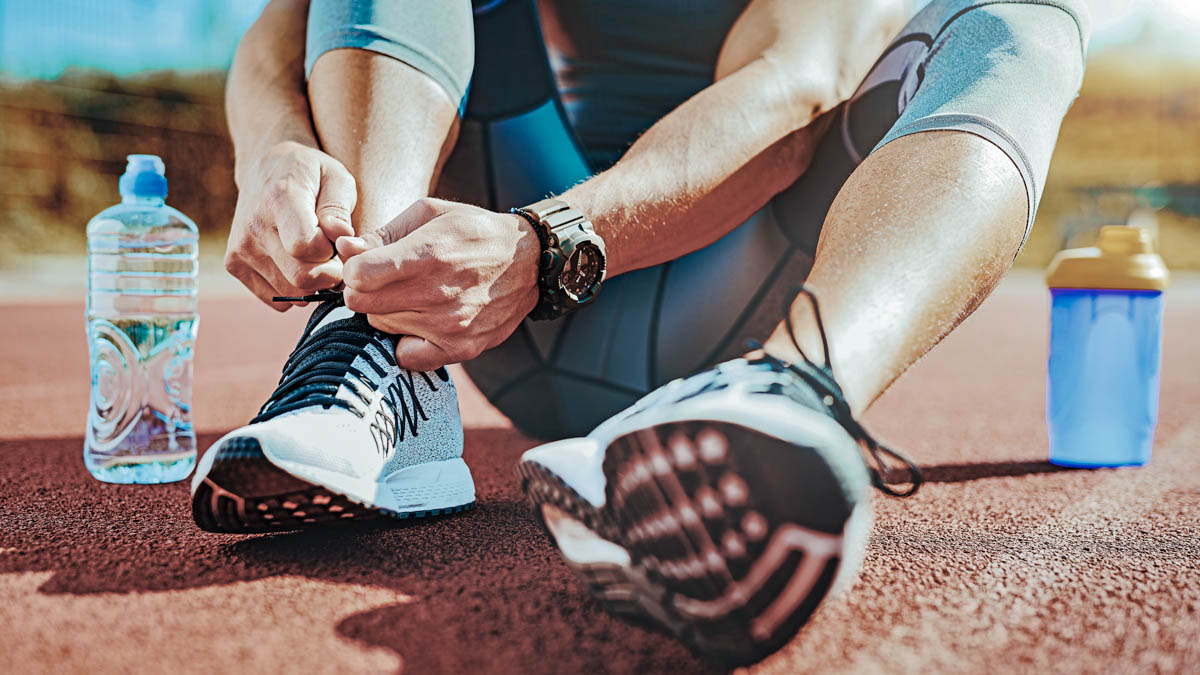 How To Find Your Perfect Running Shoe Trainingpeaks