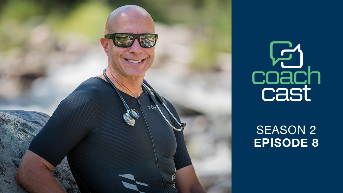 Training Intelligently in the Time of COVID-19 with Dr. Jeff Sankoff