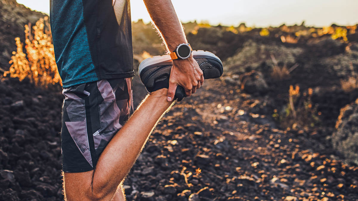 Keepin' It Wild: When to Pound Pavement to Avoid Imposing Trail Damage