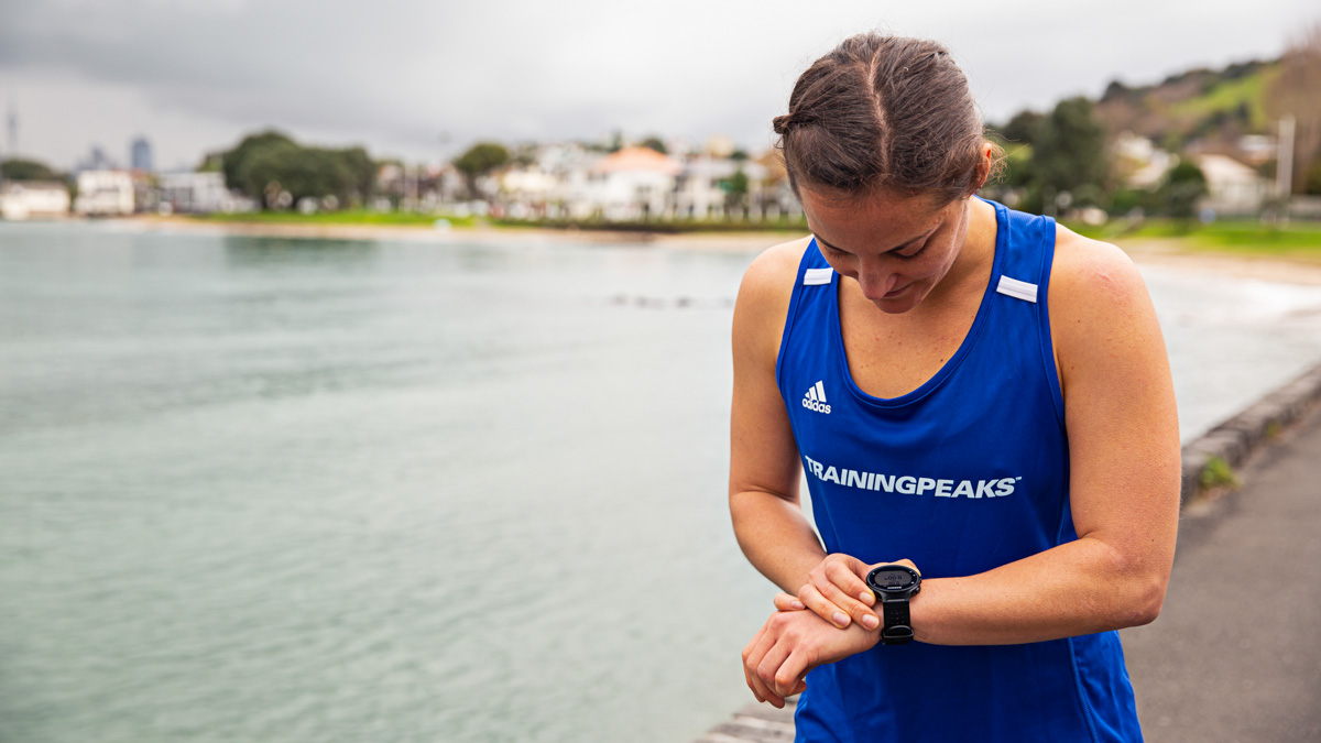 How Accurate is your GPS Watch?