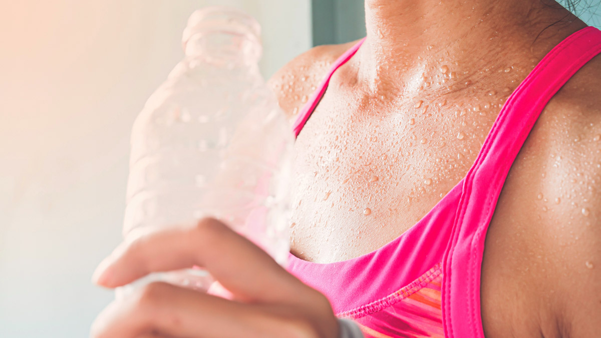 How To Start Your Hydration Plan