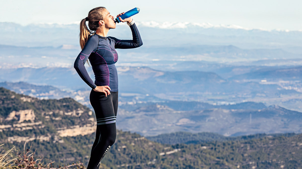 Personalizing Your Hydration Plan