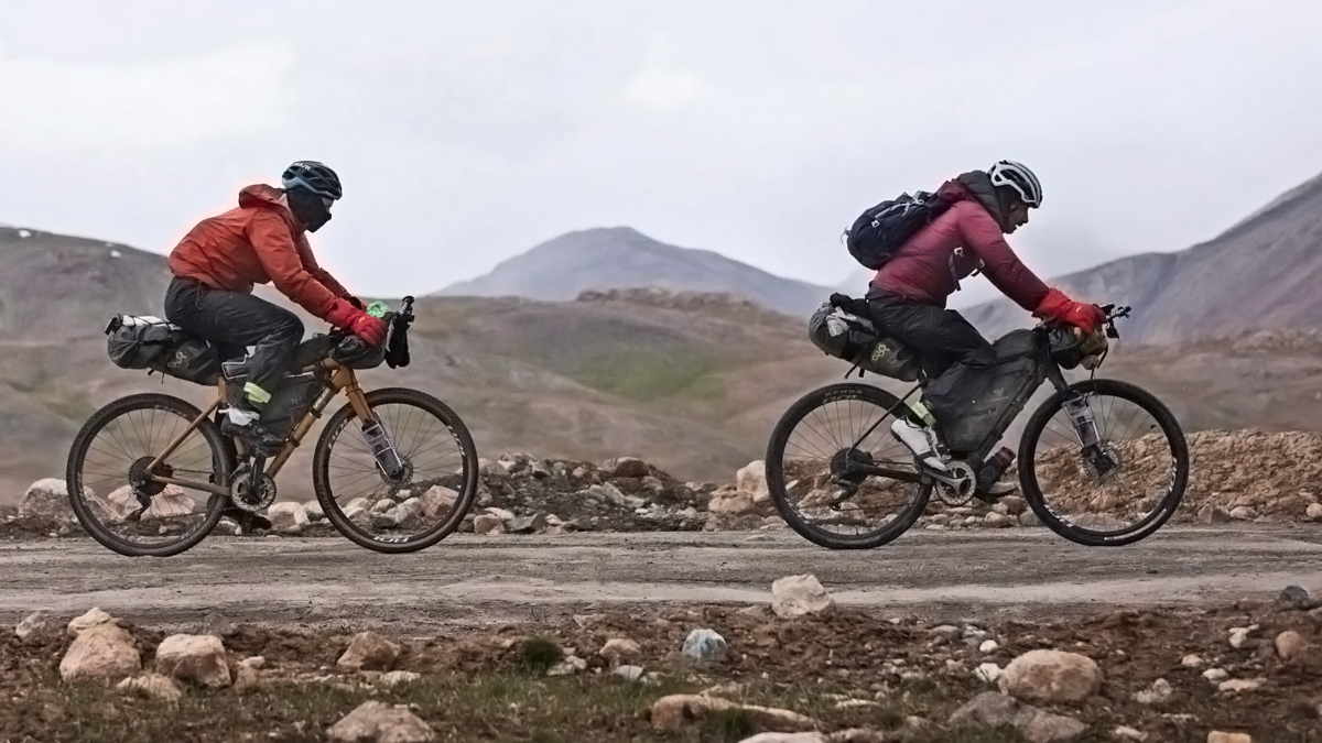 4 Keys to Preparing for an Ultra-Endurance Cycling Event
