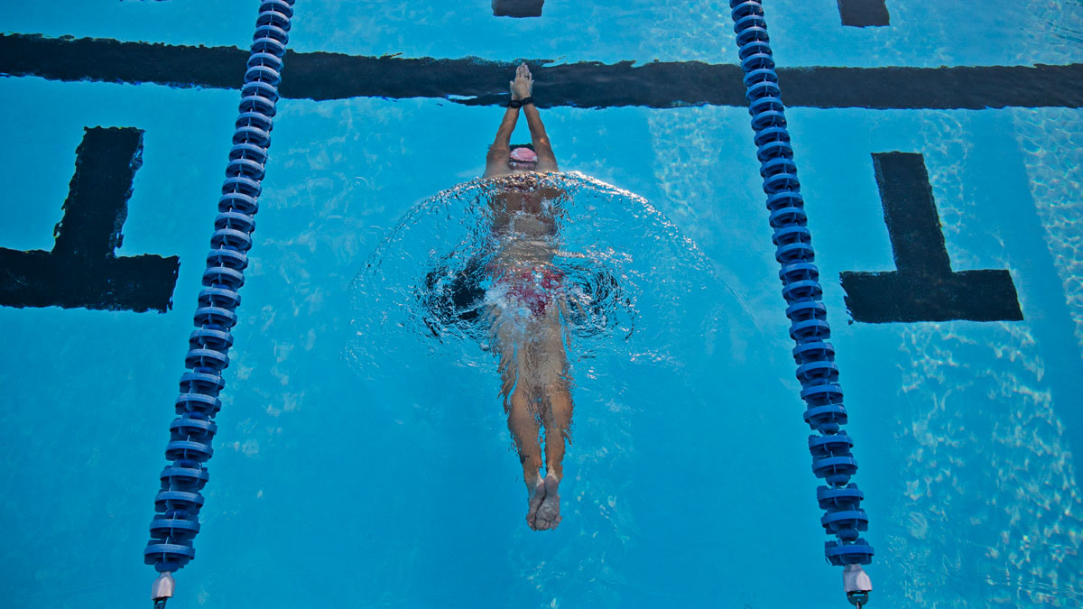 7 Tips for Faster Swimming