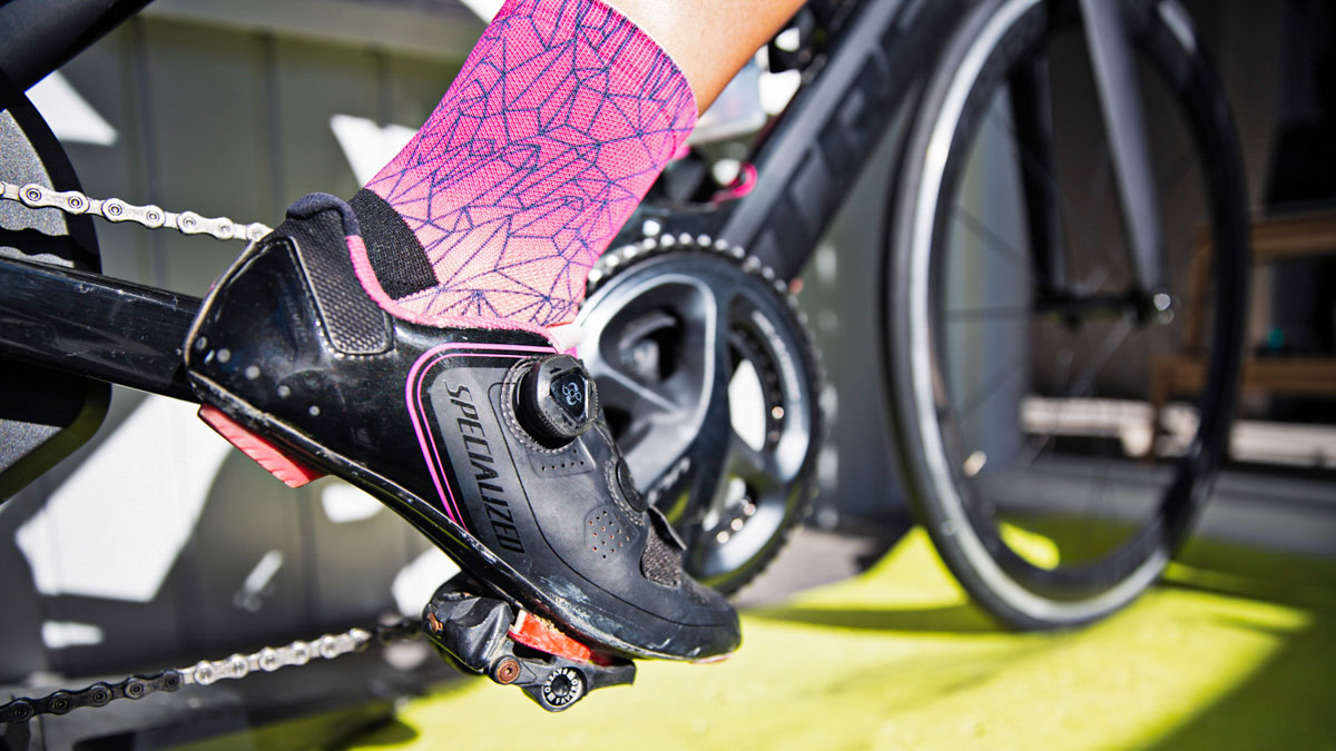 Riding Inside: Benefits to Your Health, Fitness and Competitive Edge