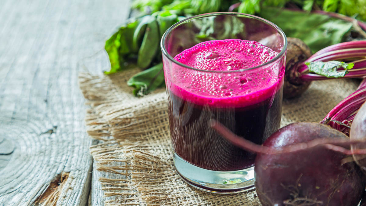 Will Beets Make You Faster?