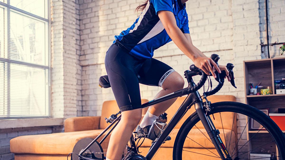9 Ways to Make Indoor Trainer Season Better