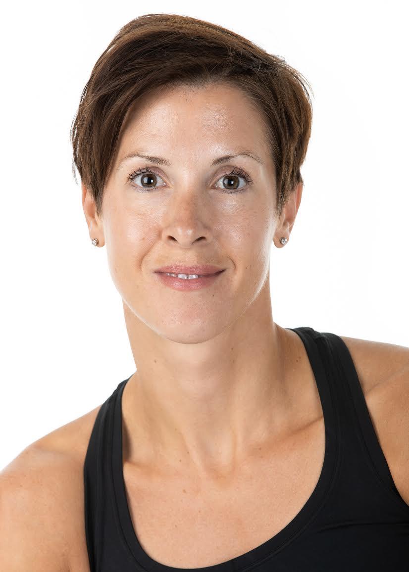 Miranda  Bush