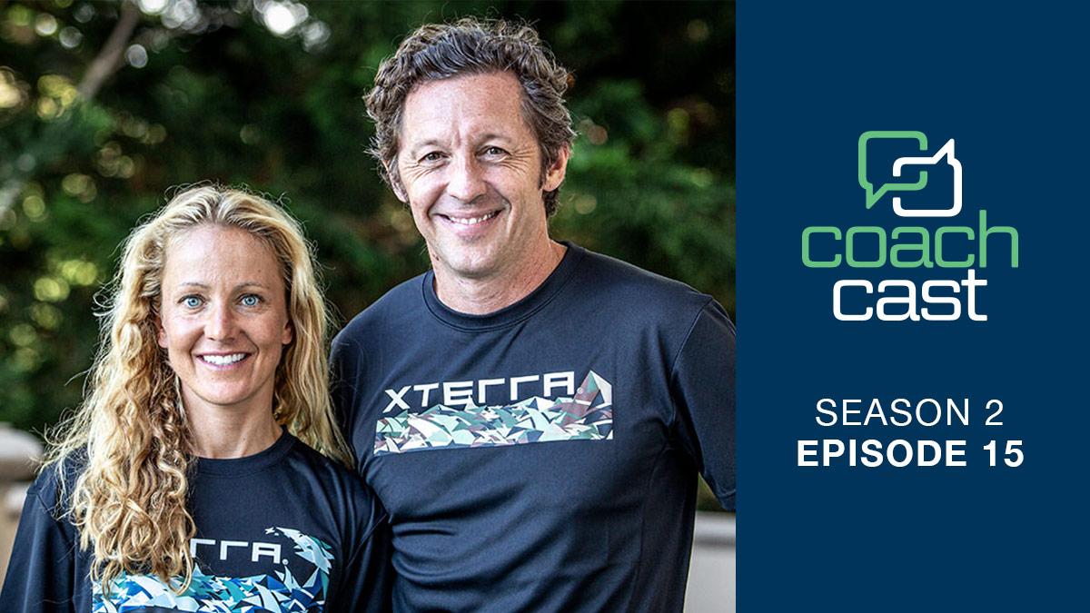 The Athlete's Brain with Simon Marshall and Lesley Paterson
