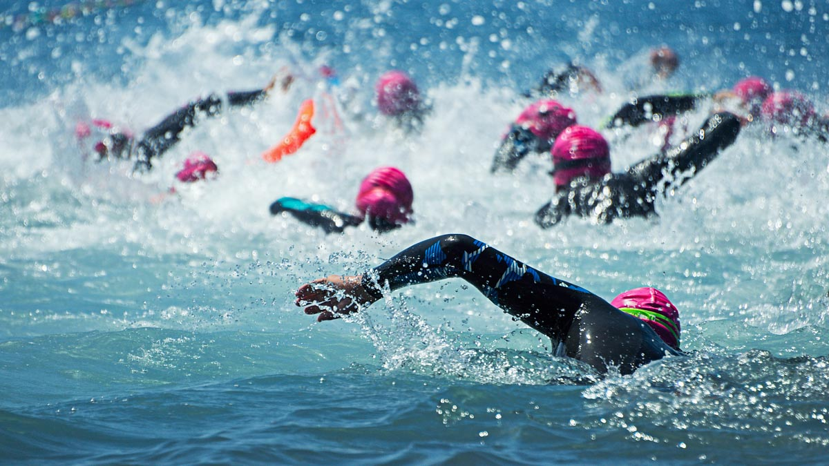Overcoming Open-Water Anxiety for Beginner Triathletes