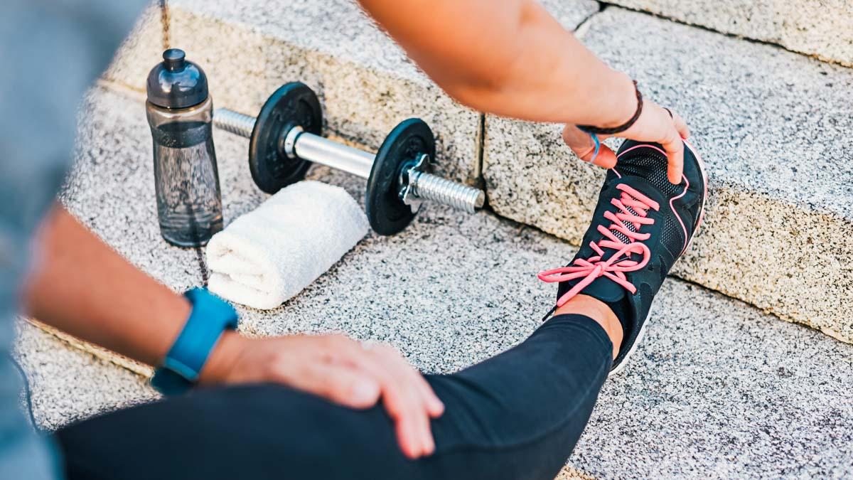 Three Single-Leg Strength Exercises You Should be Doing