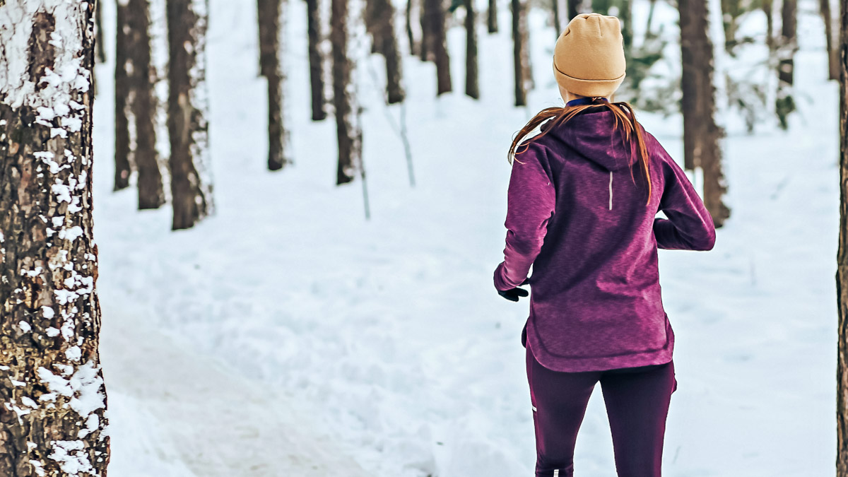 5 Things Your Athletes Need to Improve Their Winter Trail Running