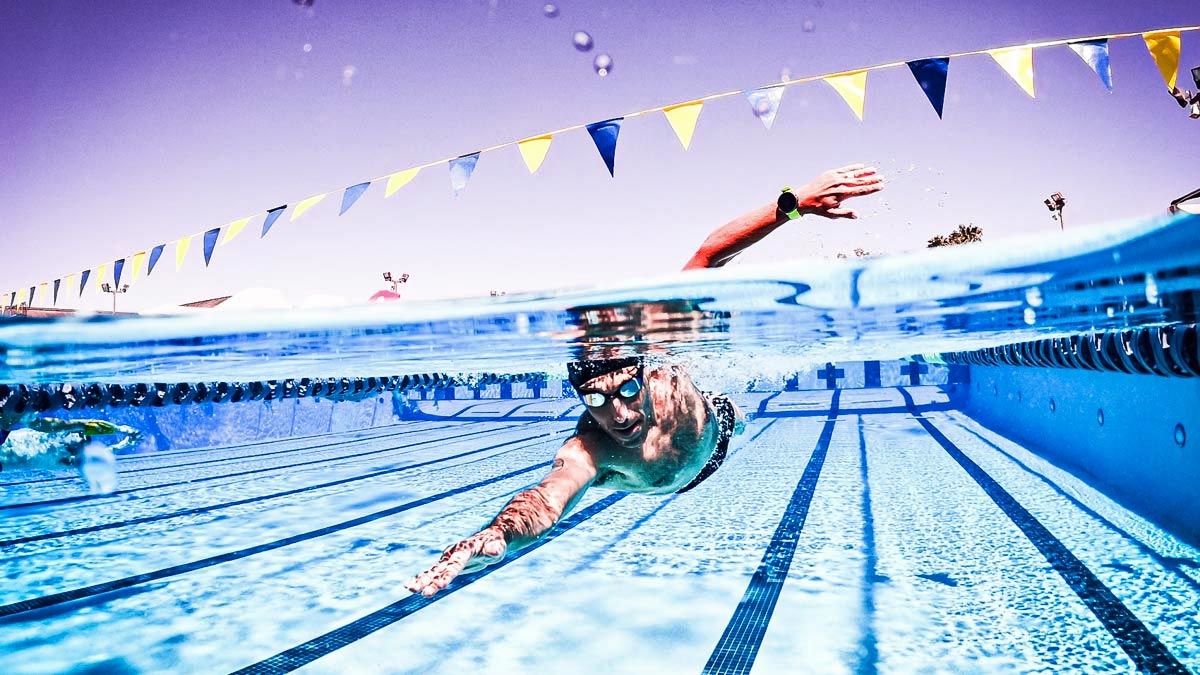 Maximizing your Swim and Strength Workouts