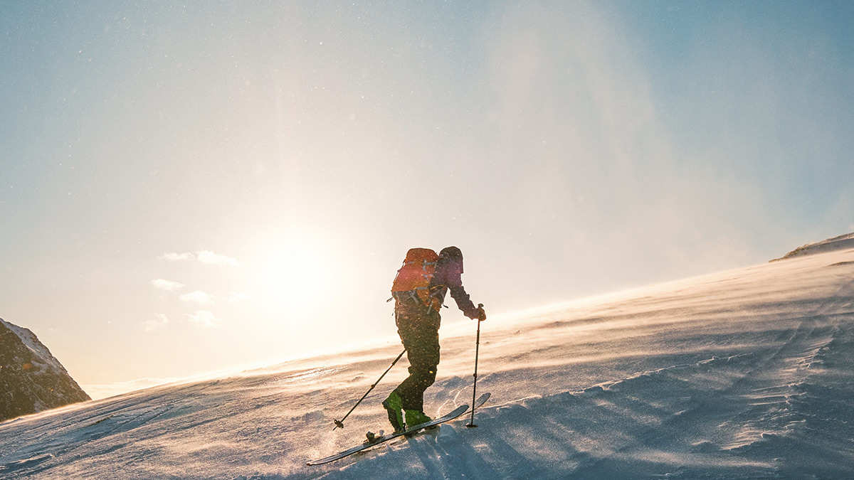 The Fundamentals of Training for Winter Mountain Sports