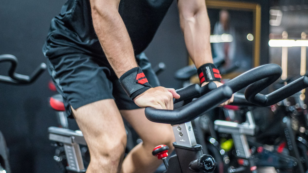 Muscle Fibers and Cycling