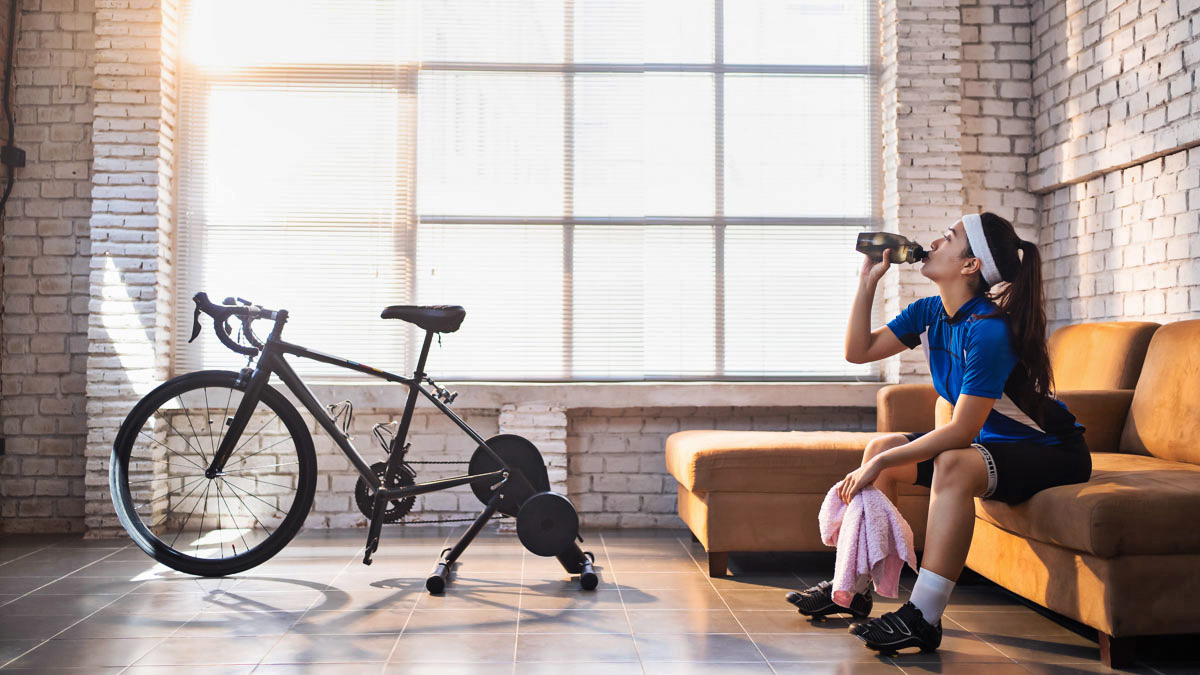Nutrition for Indoor Cycling