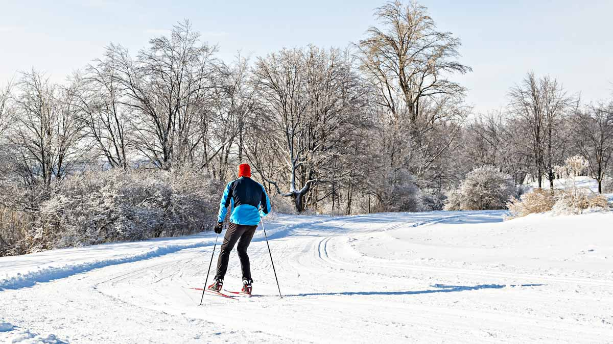 Your Athletes Need Nordic Skiing