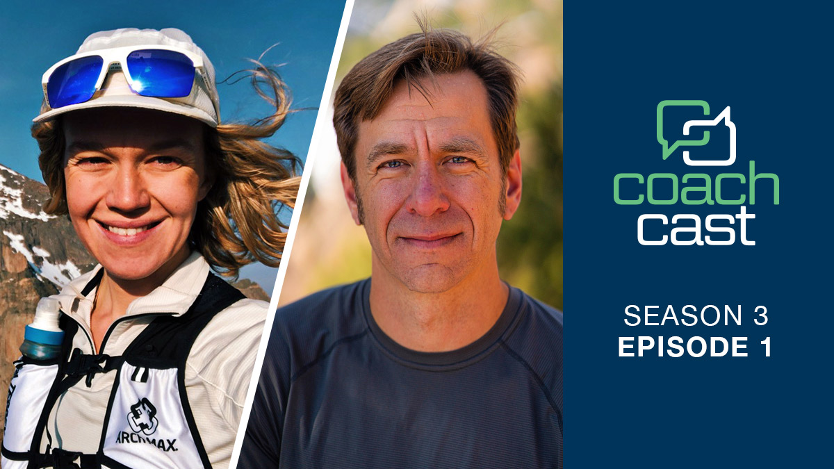 FKT Chasing with Abby Hall and Jason Koop