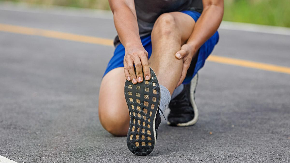 Demystifying Footstrike Patterns
