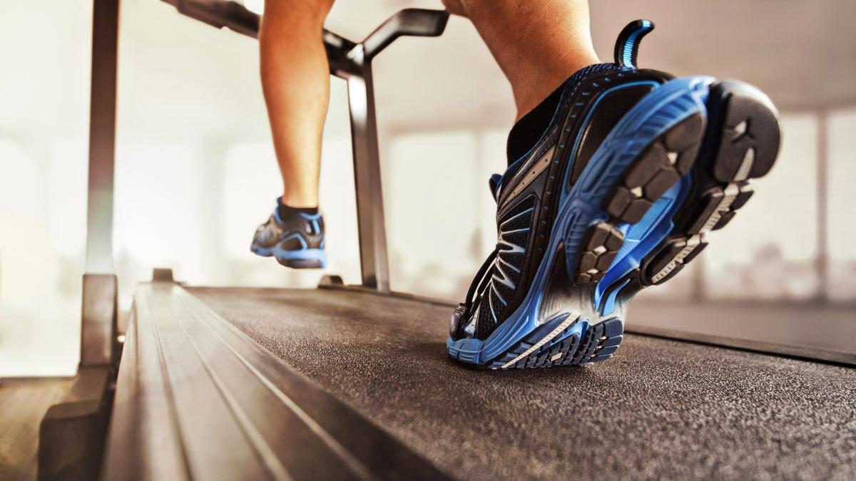 Will A Non-Motorized Treadmill Make You Faster?