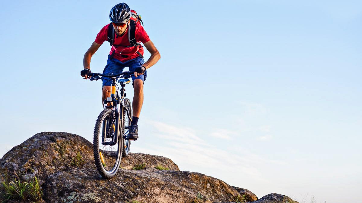 You Need a Stronger Body, Not a Better Bike Part 4