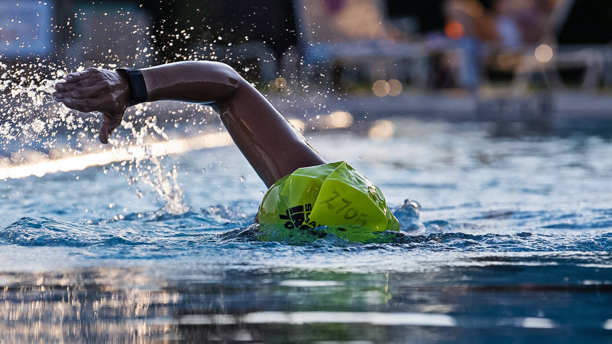 Drills to Improve Your Front Crawl Stroke