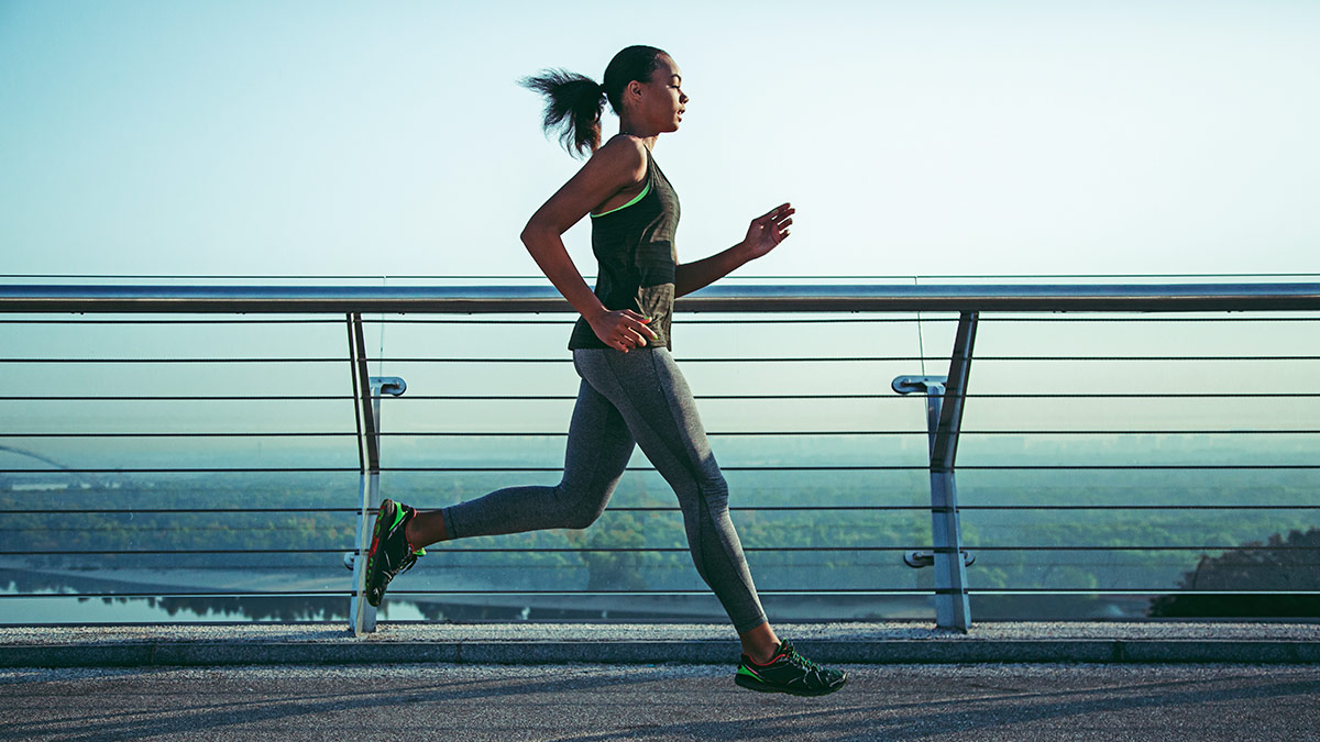 The Beginner's Guide to Running Faster