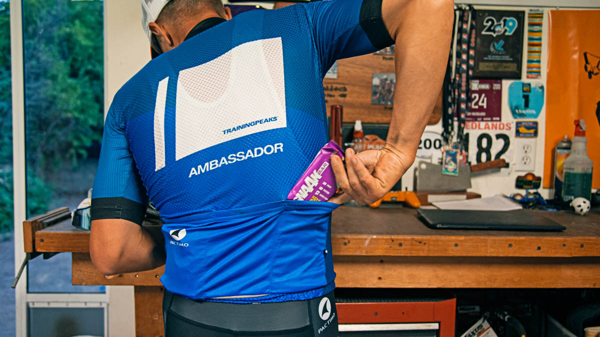 Training Your Gut for Endurance