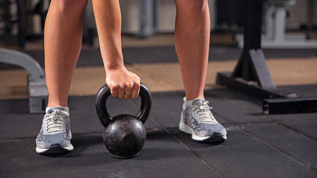 3 Strength Training Exercises Every Endurance Athlete Should Be Doing