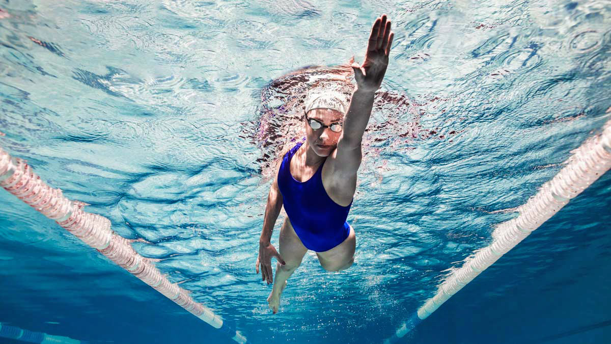 3 Tips for Simulating Open Water Swimming in the Pool