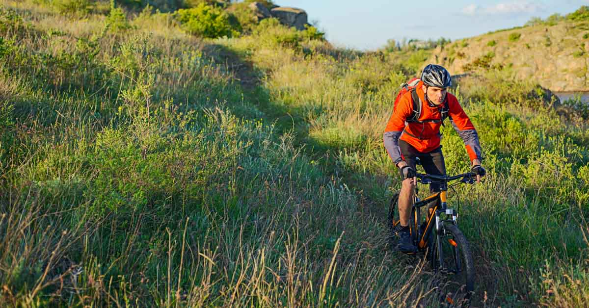 Staying Injury Free through Transition Season