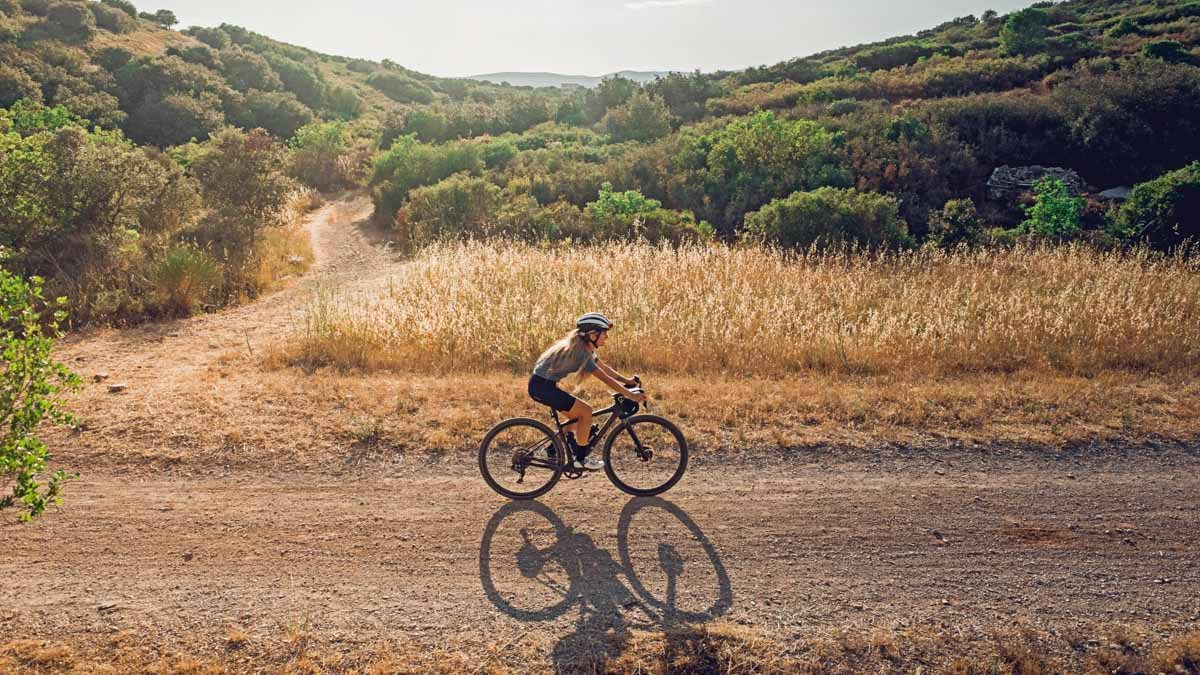 How to Train for Your First Bike Race